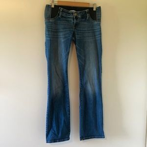 Isabel Maternity Jeans Size 4